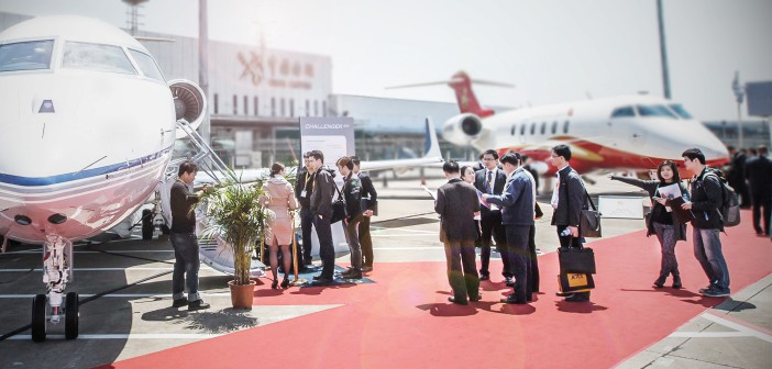 Upcoming aviation conferences in Asia