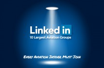 LinkedIn aviation groups