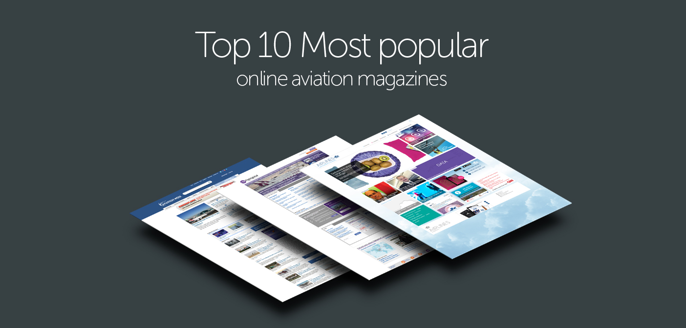 Top 10 Most Popular Magazines
