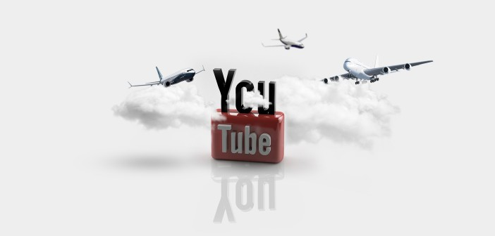 YouTube aviation channels