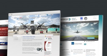 Spare parts business pages