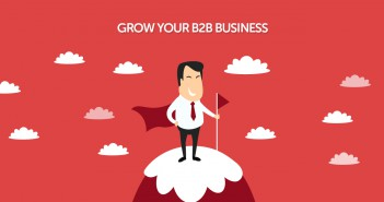 B2B business growth
