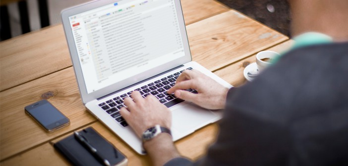 Sales emails and marketing emails