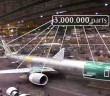 3 million boeing 777 aircraft parts